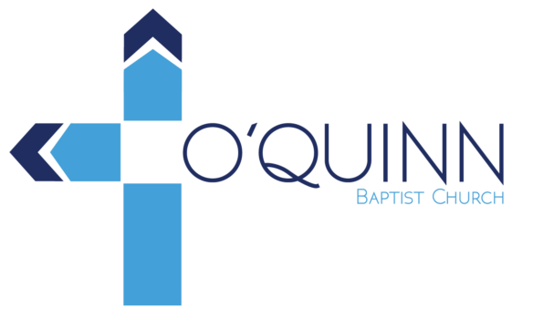 O'Quinn Baptist Church